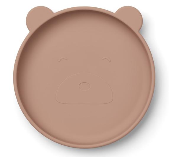 Olivia Plate single-4