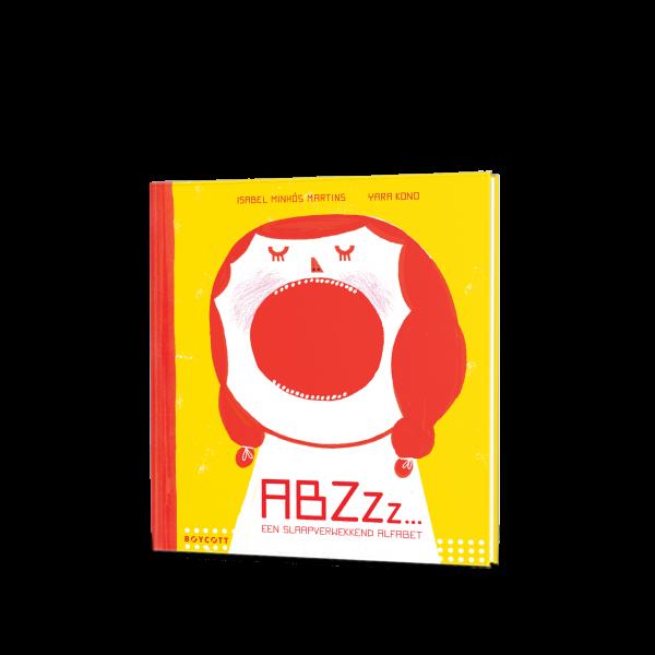 ABZzz… een slaapverwekkend alfabet-1