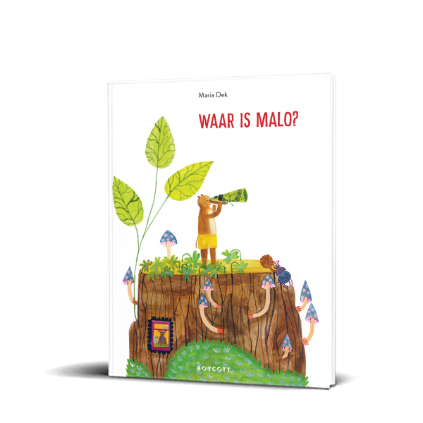 Waar is Malo?-1
