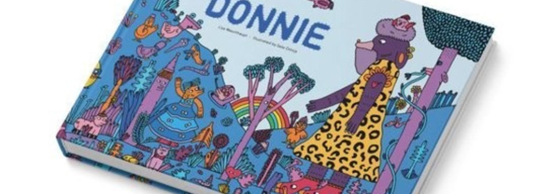 Donnie - English