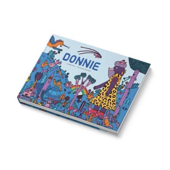 Donnie - English-1