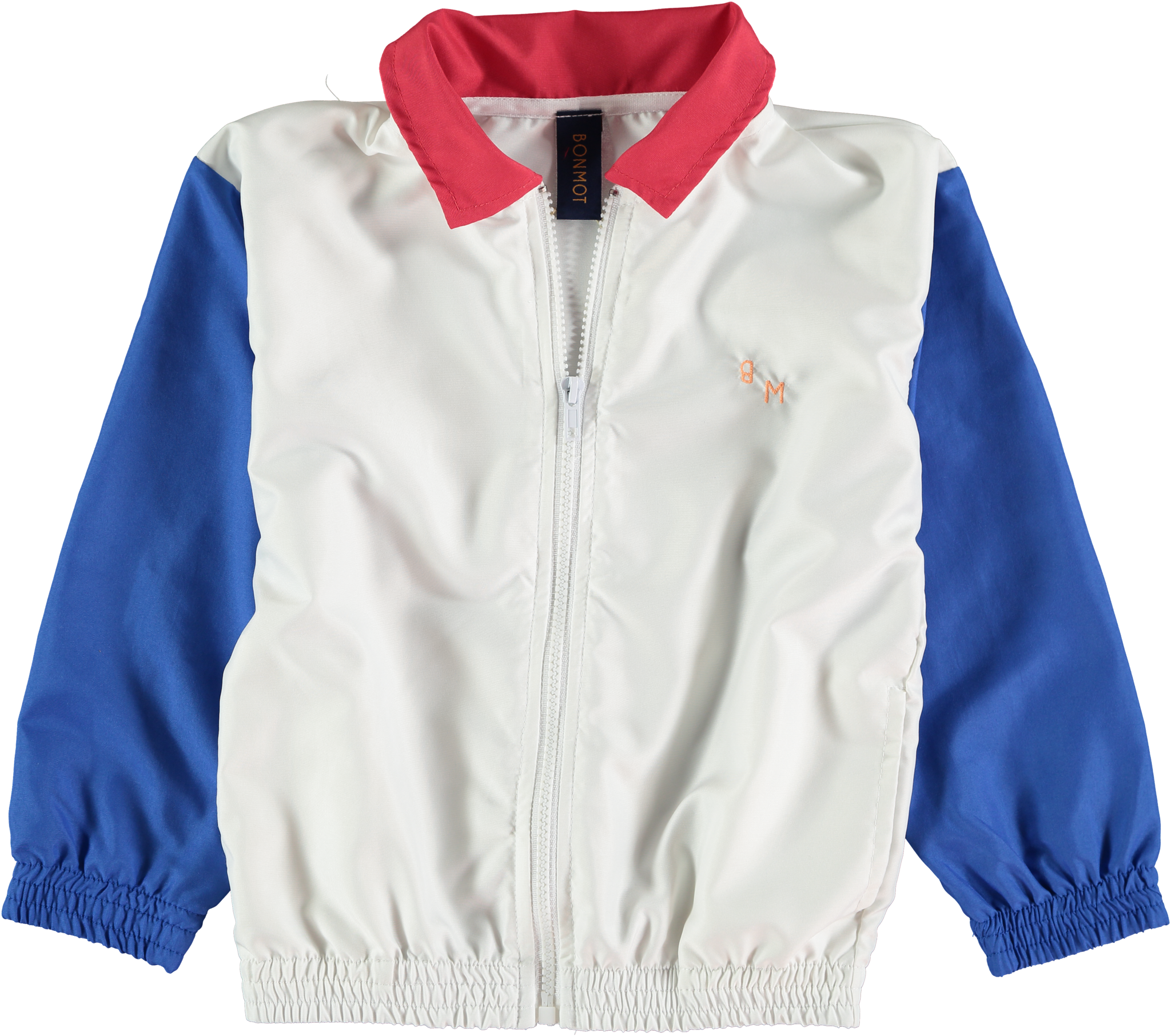 Wind jacket bm-1
