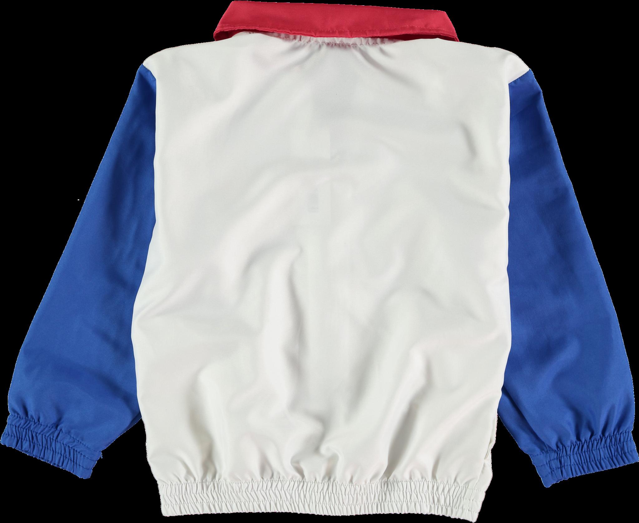 Wind jacket bm-2