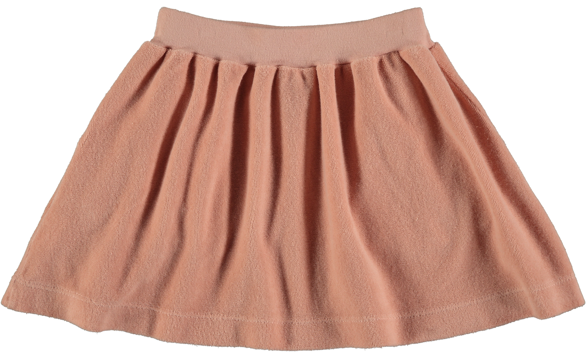 Skirt terry sun bed bmt-2