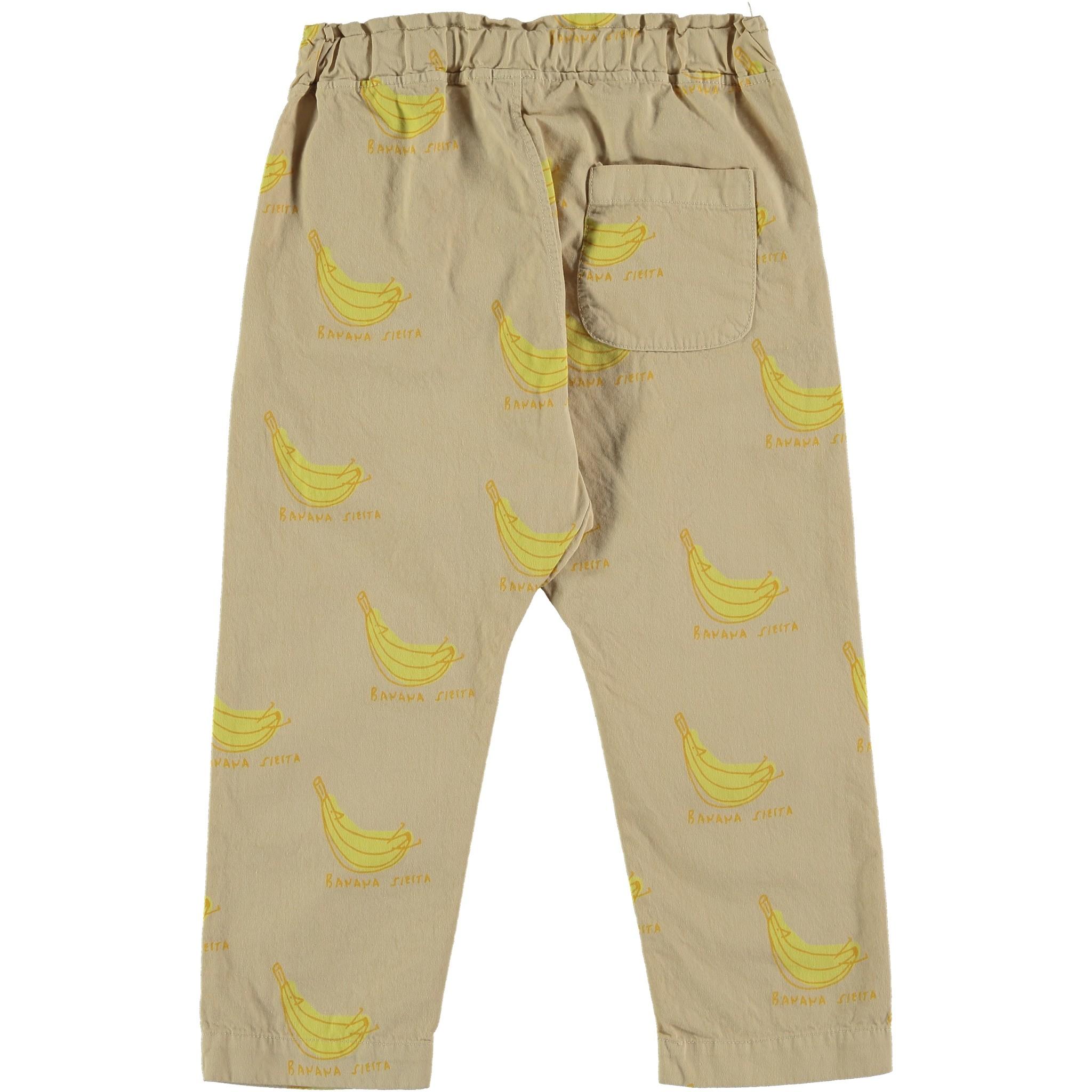 Baggy trouser banana siesta-2