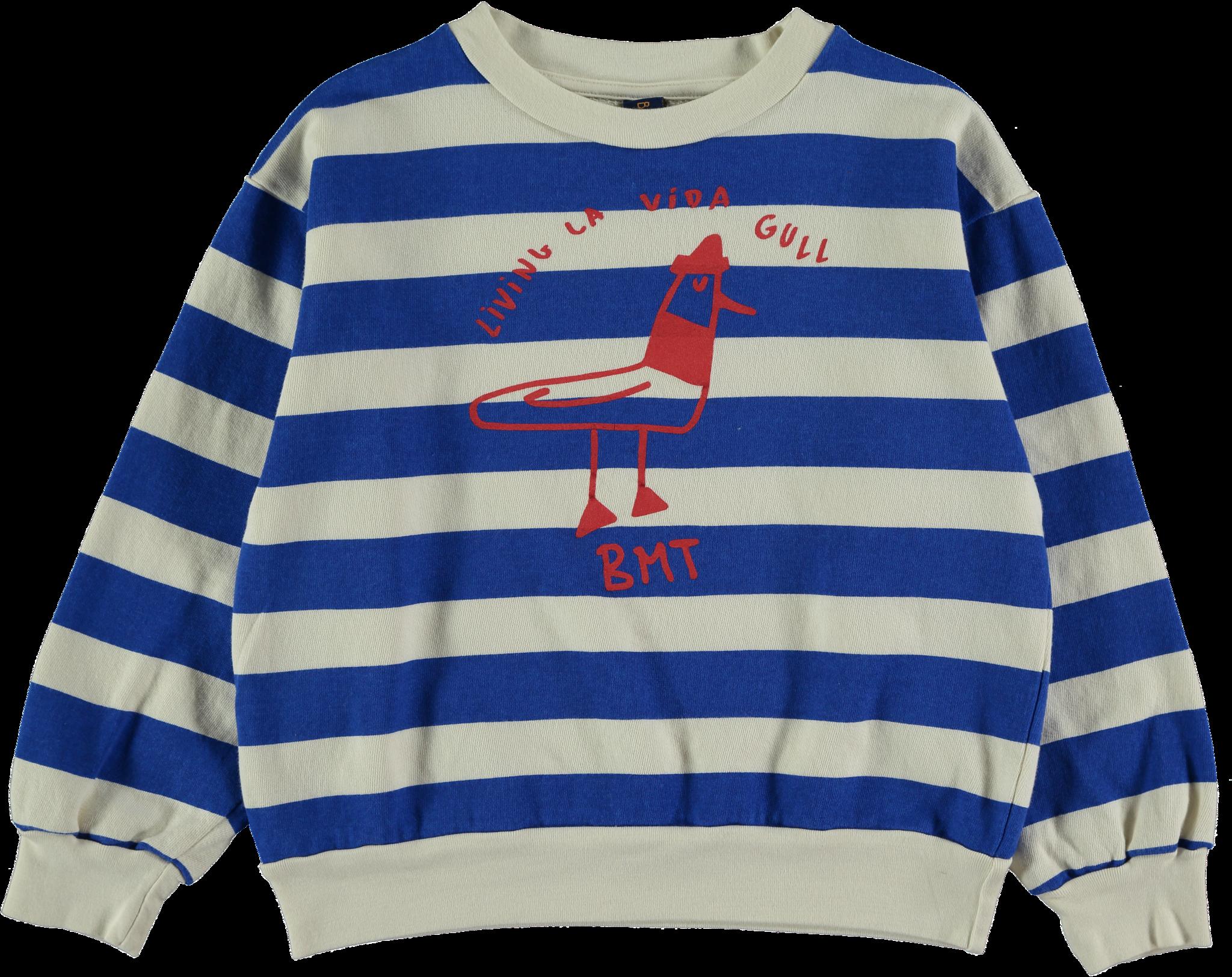 Sweatshirt living la vida-1