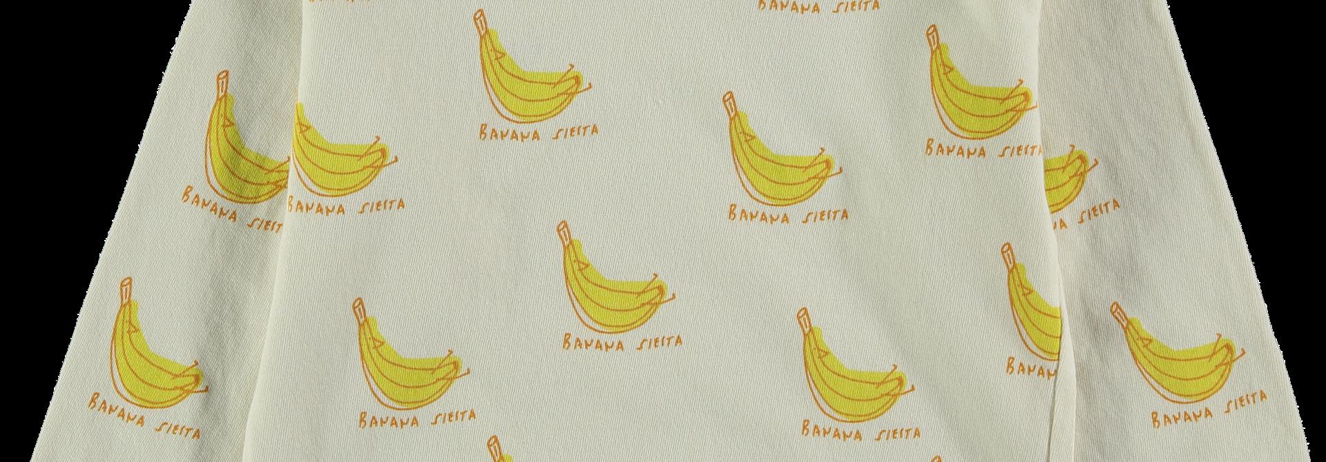 Sweatshirt banana siesta