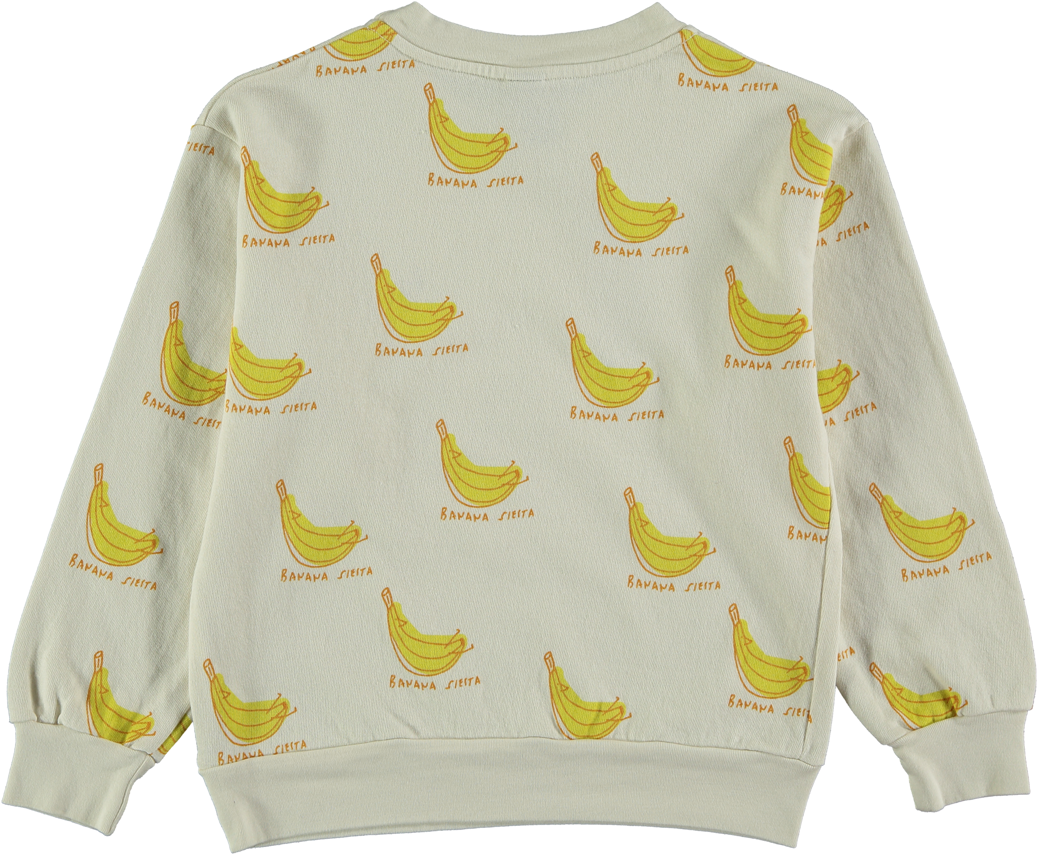Sweatshirt banana siesta-1