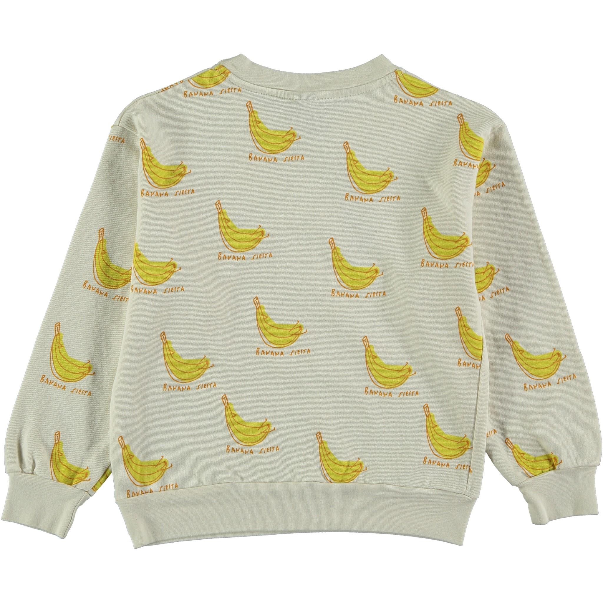 Sweatshirt banana siesta-2
