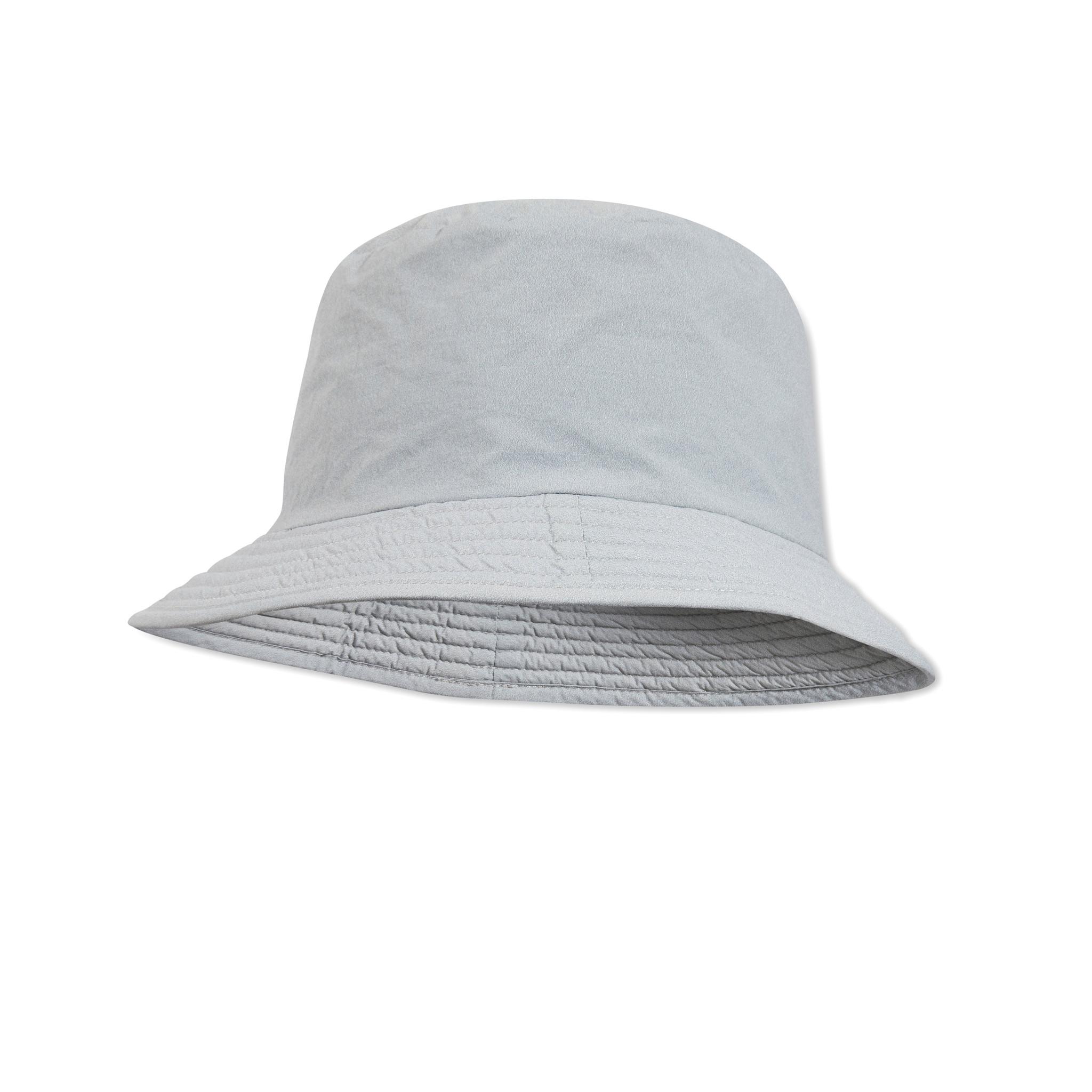 ASTER BUCKET HAT - QUARRY BLUE-1