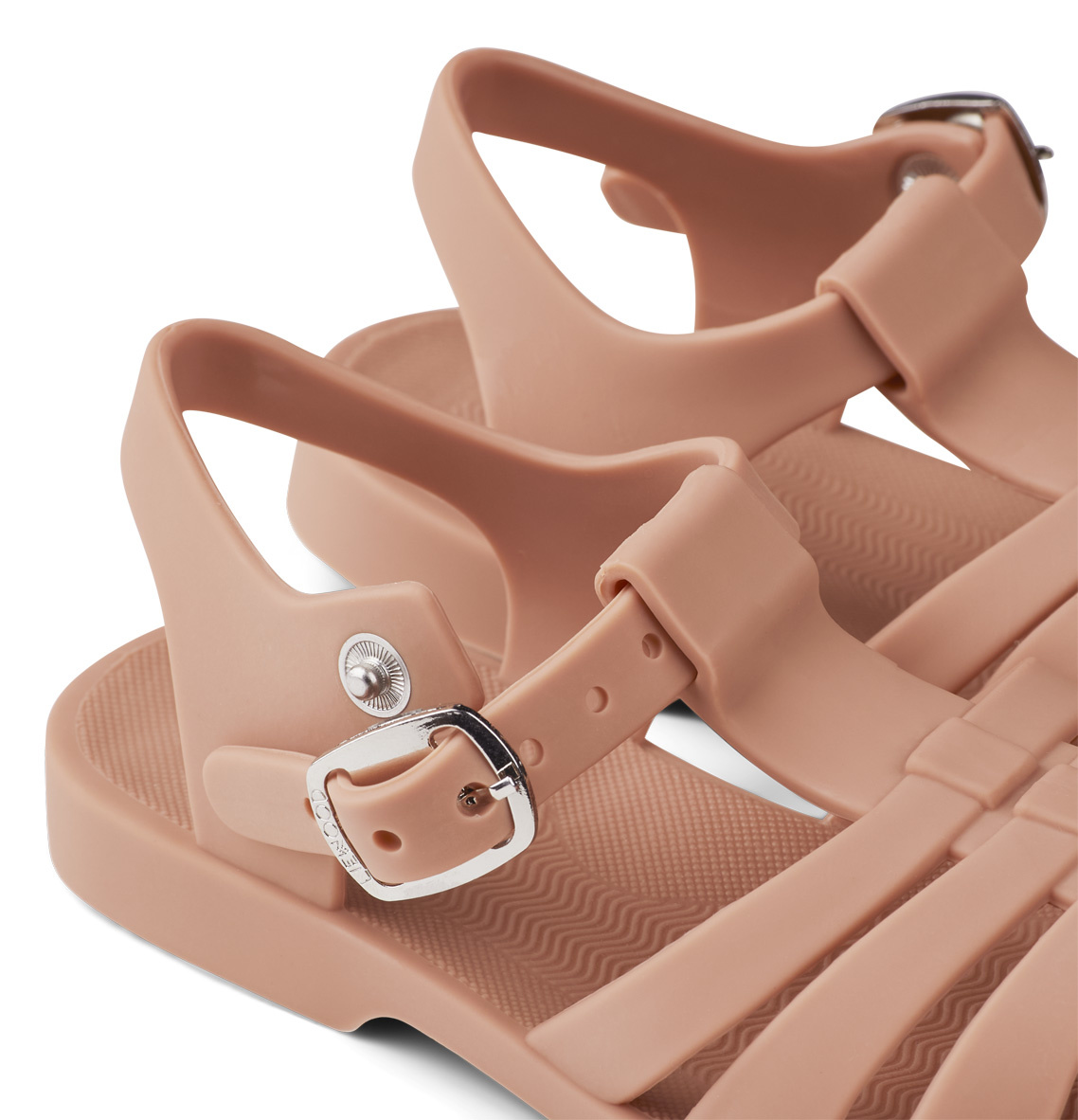 Bre Sandals - Tuscany rose-3