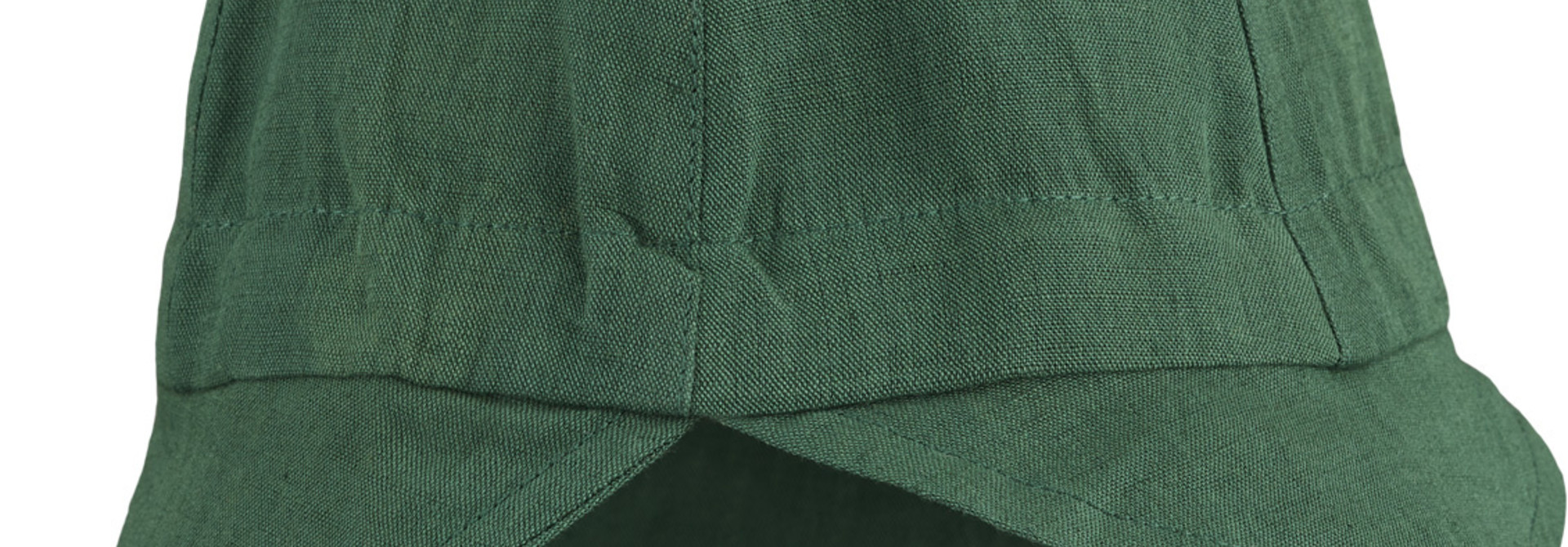 Eric sun hat - Garden green
