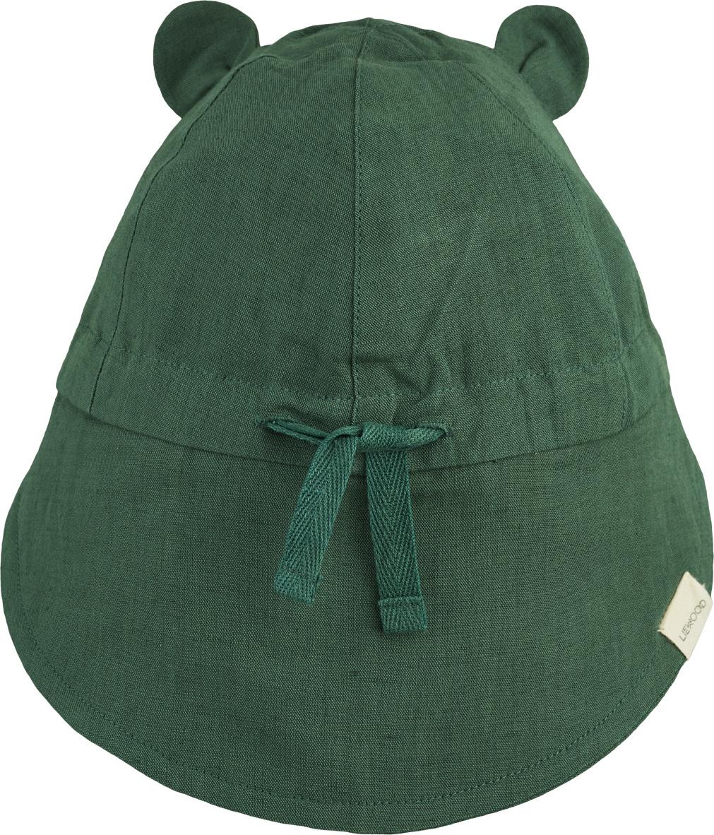 Eric sun hat - Garden green-2