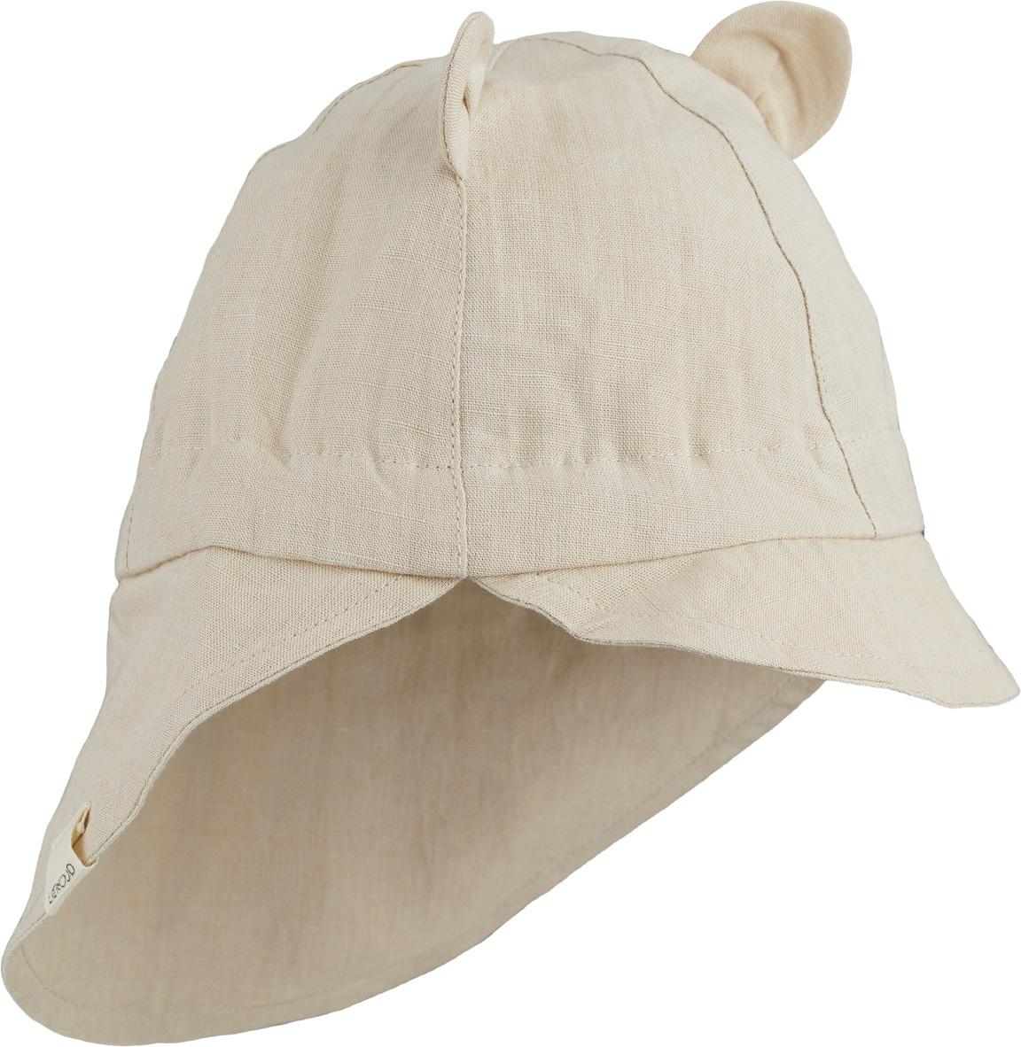 Eric sun hat - Sandy-1