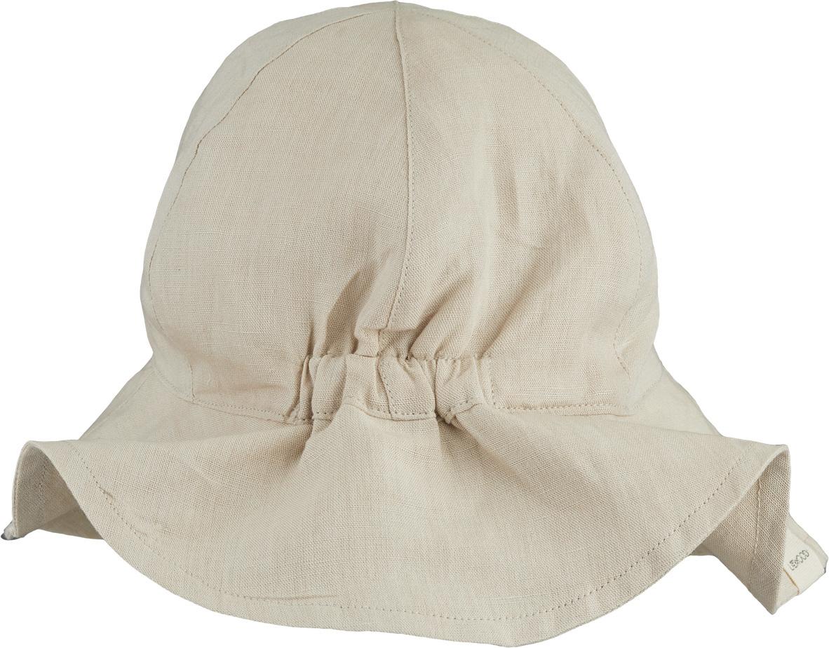 Eric sun hat - Sandy-5