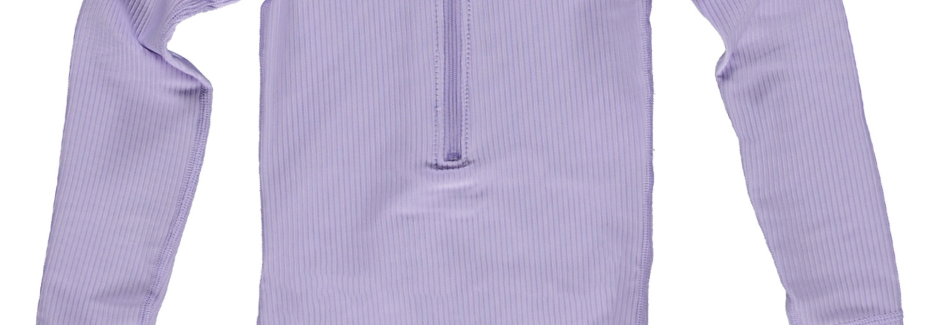 Lavender Ribbed suit