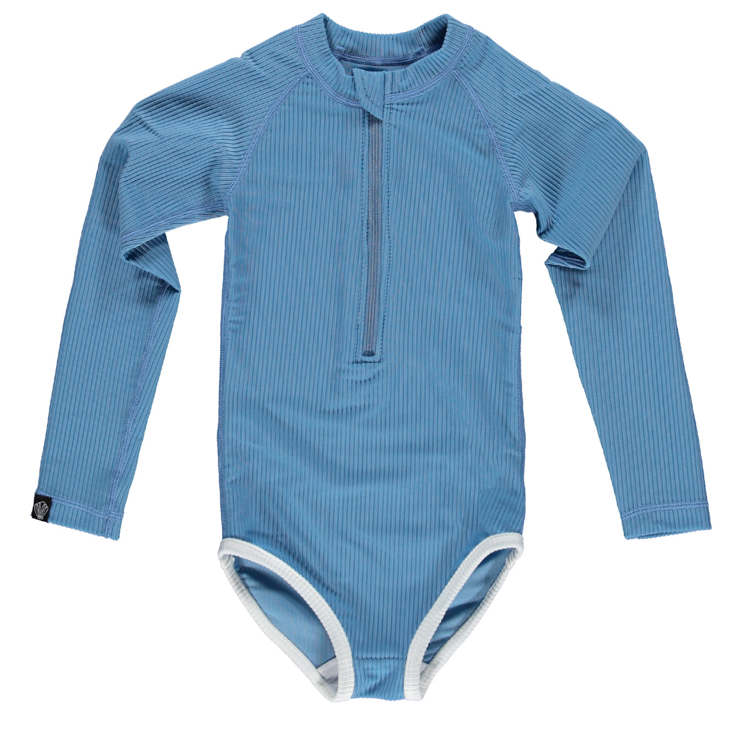 Reef Ribbed suit-1