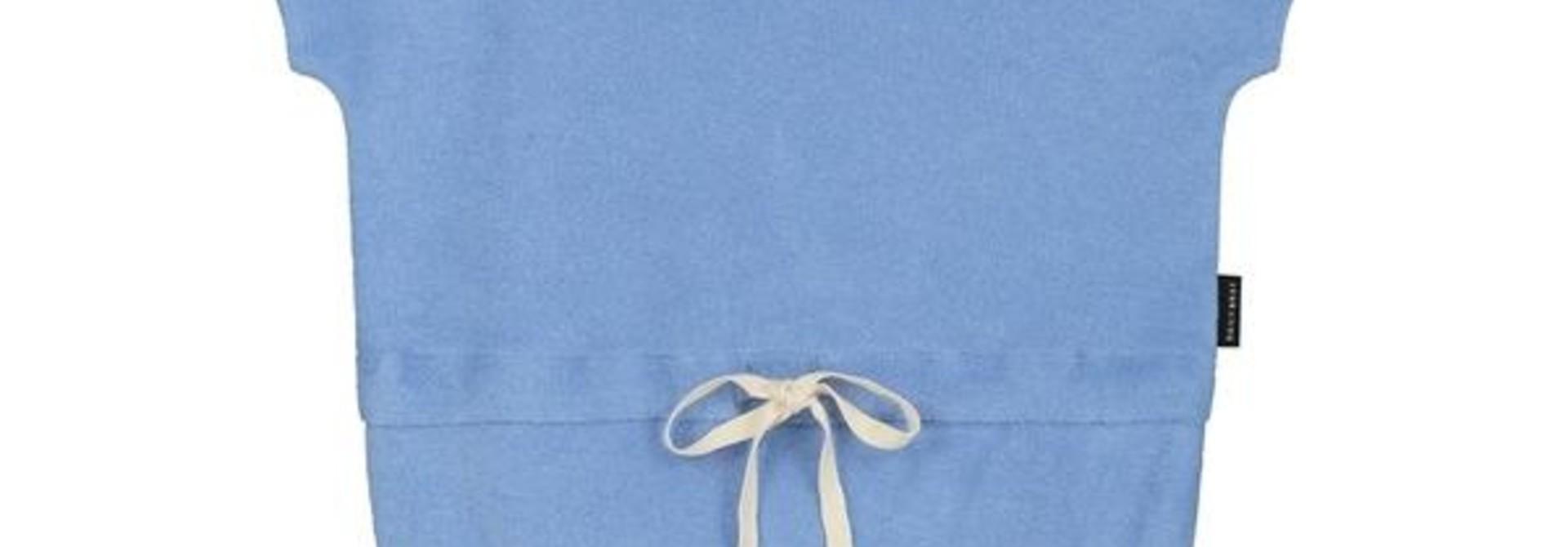 Joe suit serenity blue