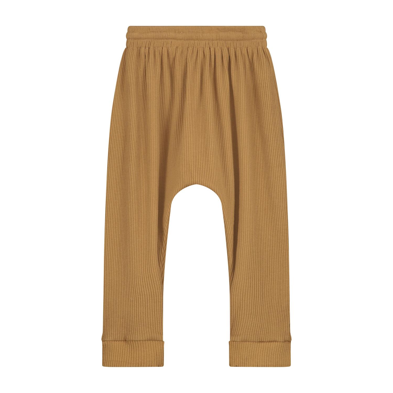 Moos pants sandstone-2
