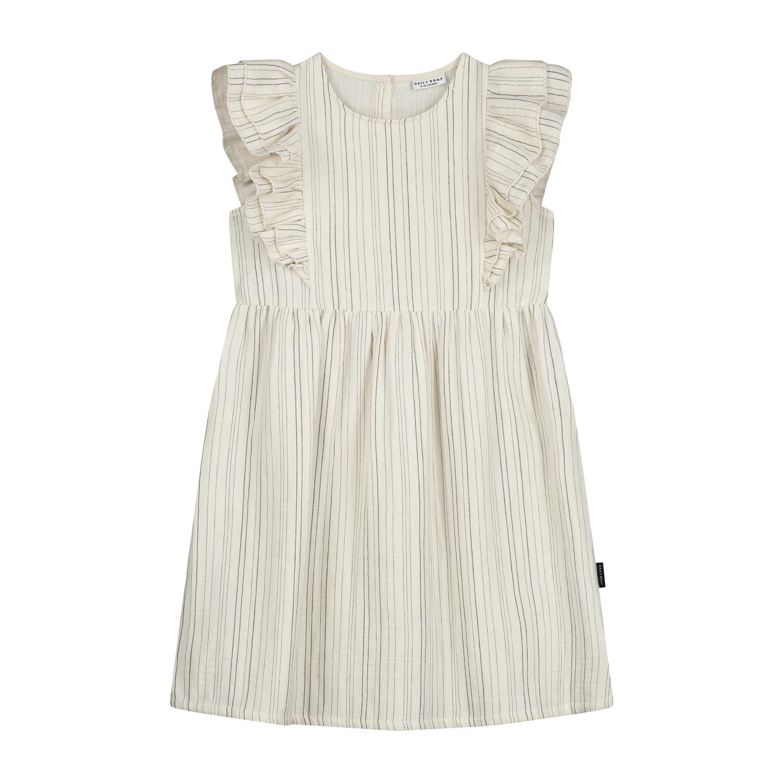 Gina dress mellow blush-1