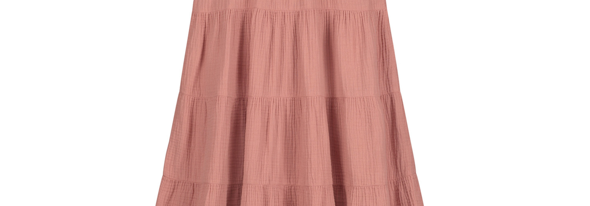 Dolly dress rose dawn