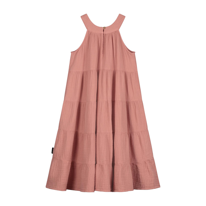 Dolly dress rose dawn-2