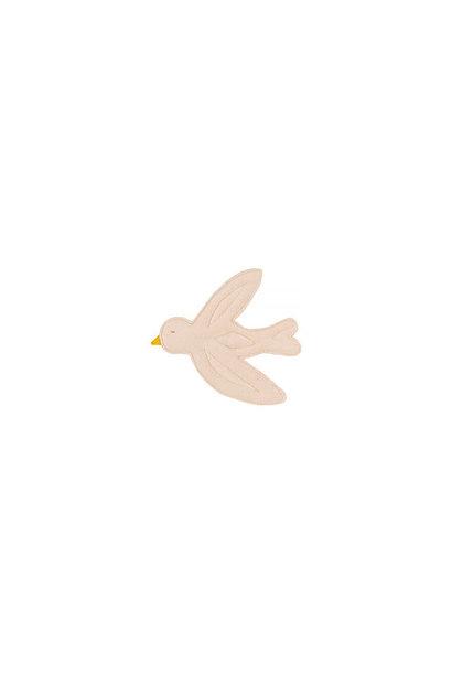 Rattle bird