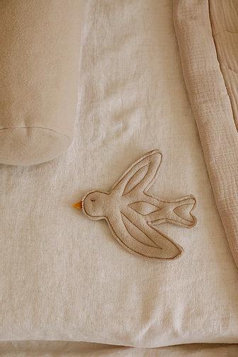 Rattle bird-2