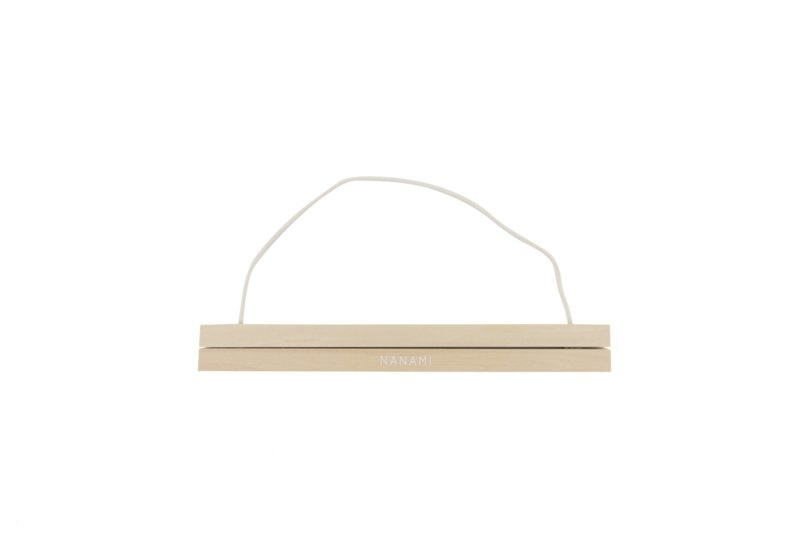 Wooden wall hanger-2