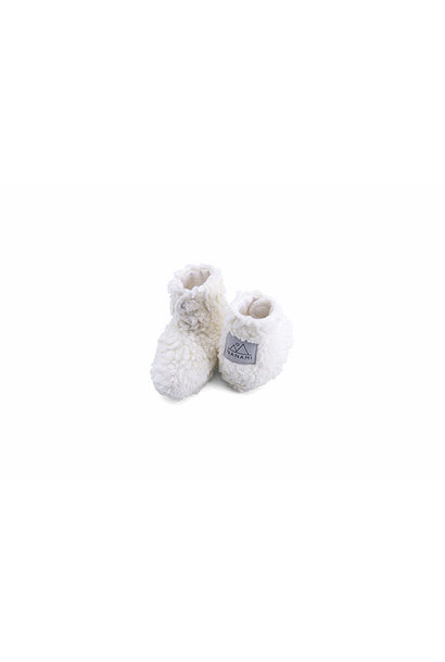 Newborn shoes - teddy