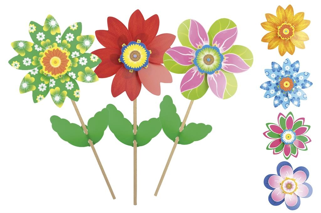 Windmill flower-1