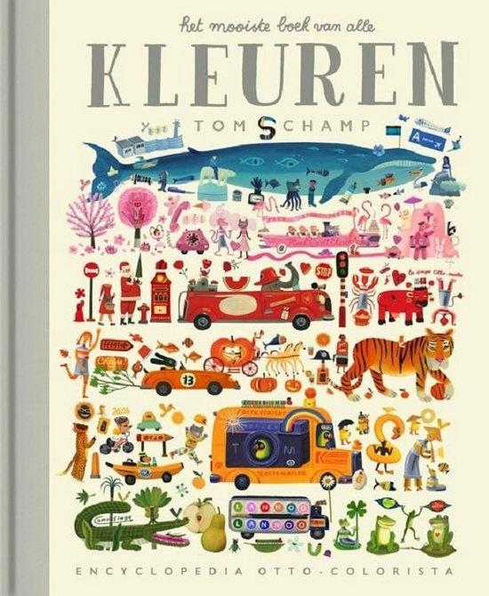 Het mooiste boek van alle kleuren-1