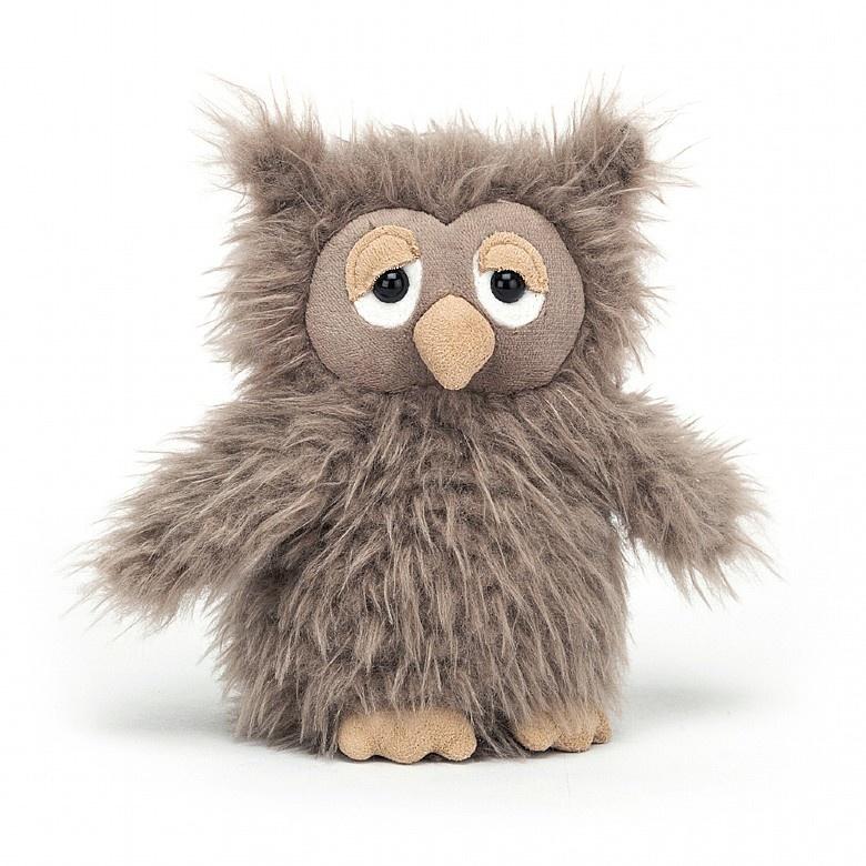 Bonbon Owl-1