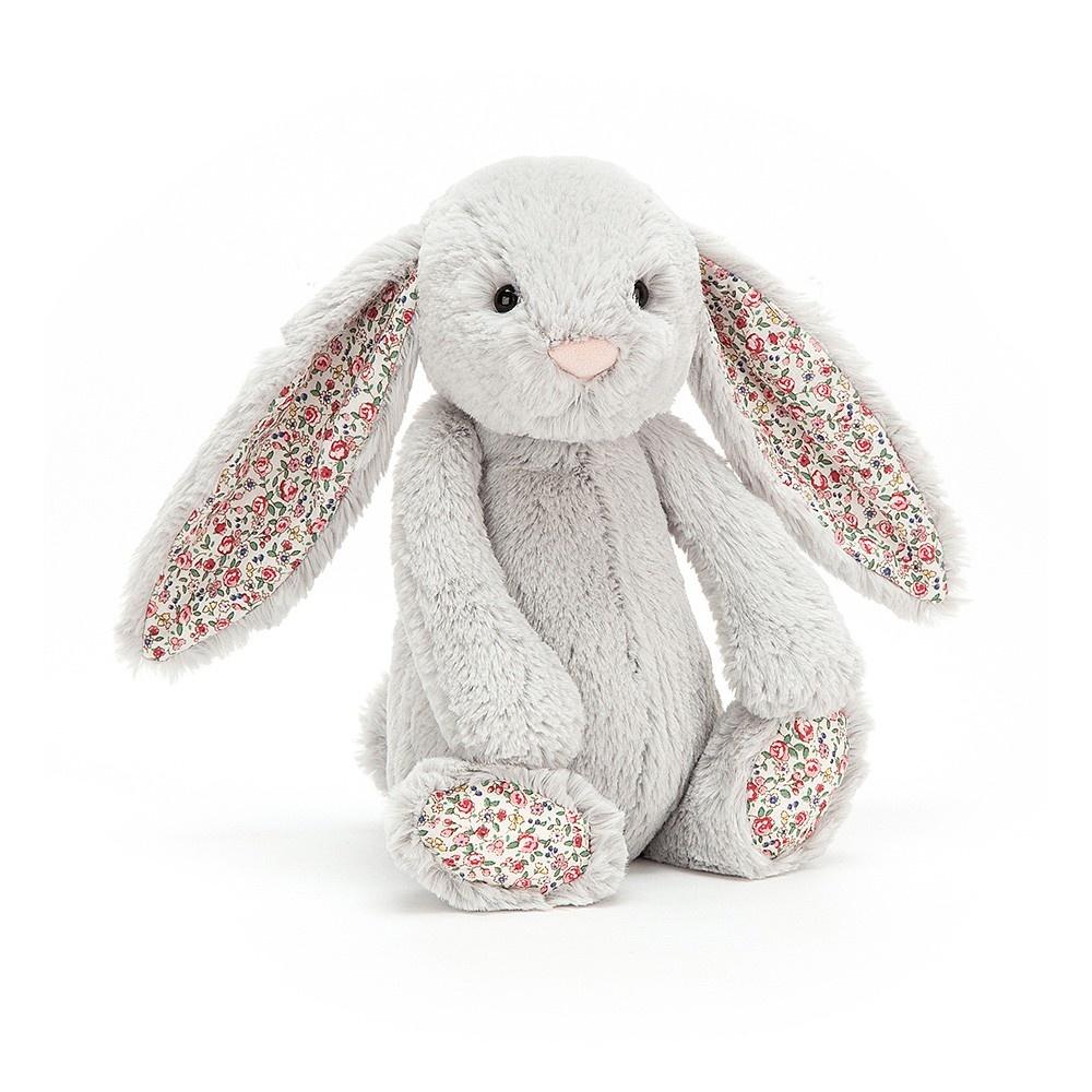 Blossom Silver Bunny Medium-1