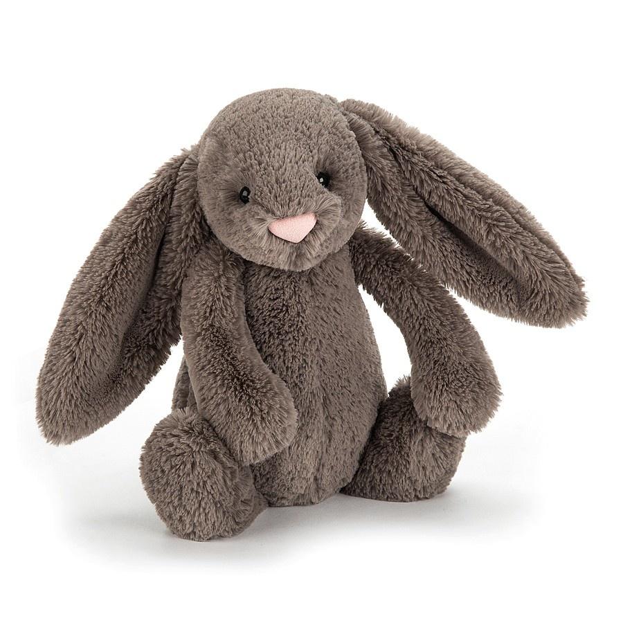 Bashful Truffle Bunny Medium-1