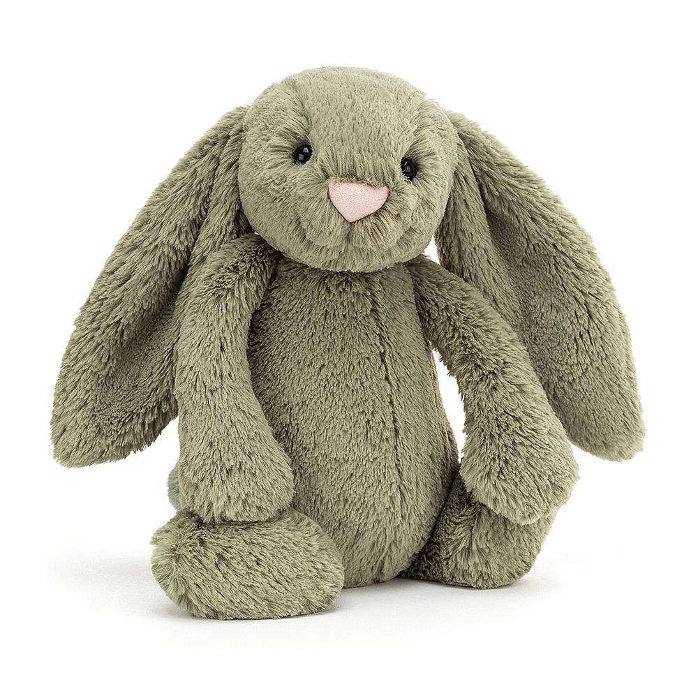 Bashful Fern Bunny Medium-1