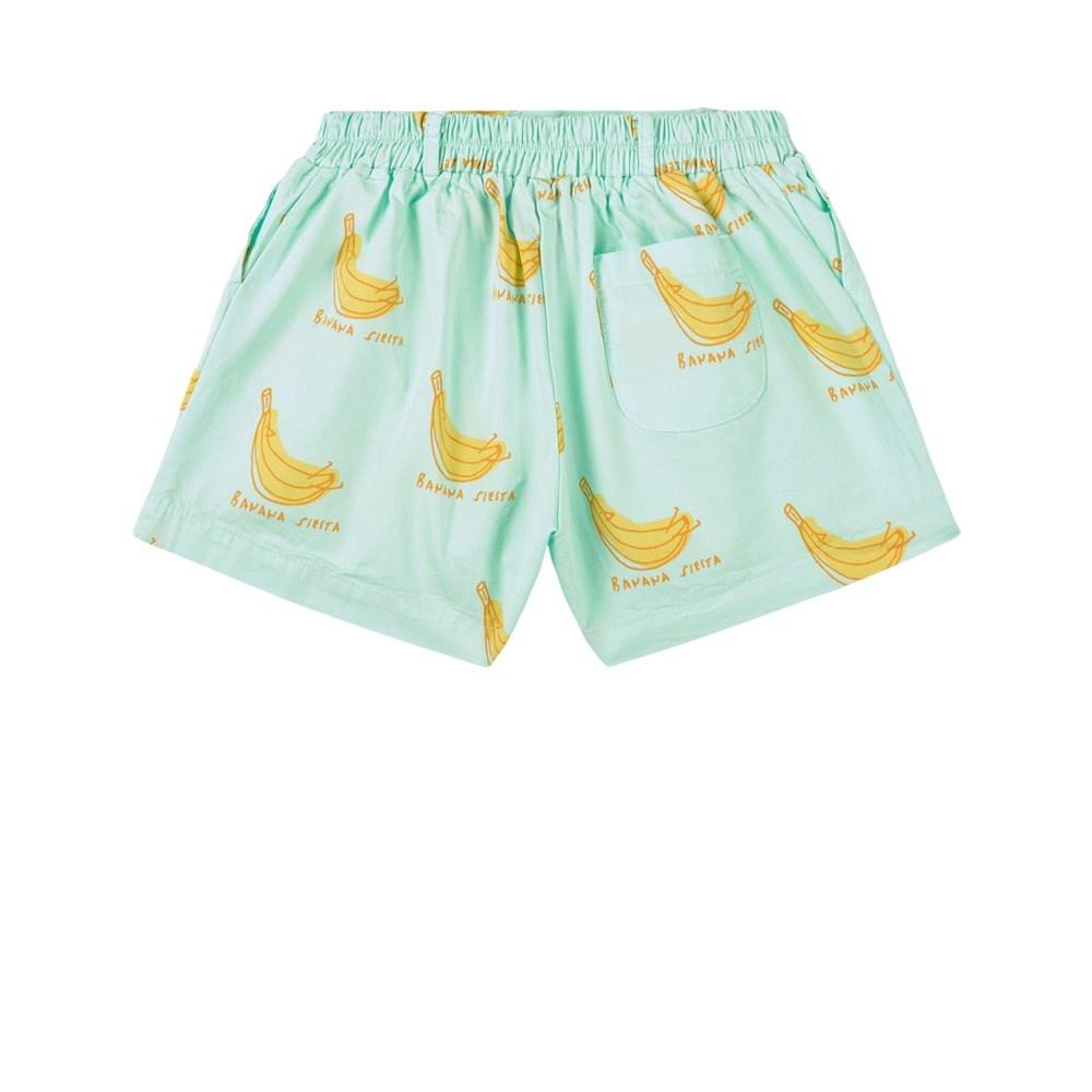 Short button banana siesta-3