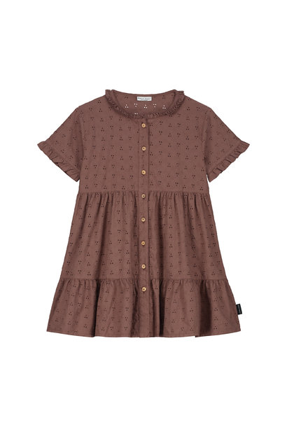 Celine dress taupe