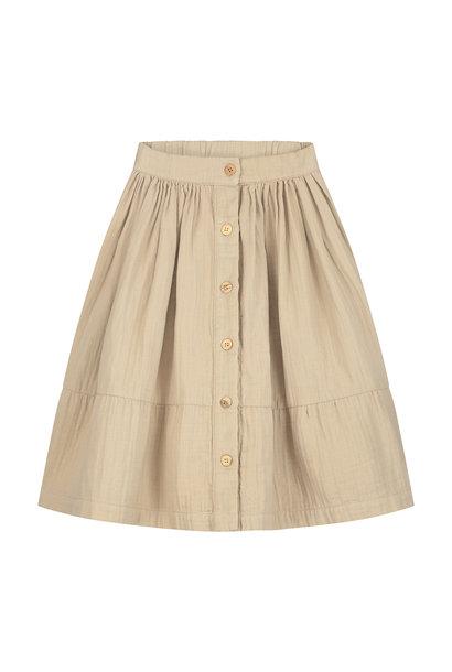 Zena skirt summer sand