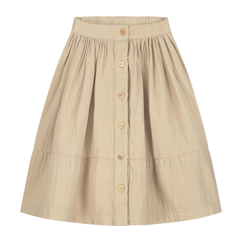 Zena skirt summer sand-1