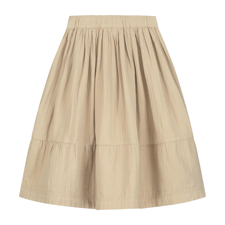 Zena skirt summer sand-2