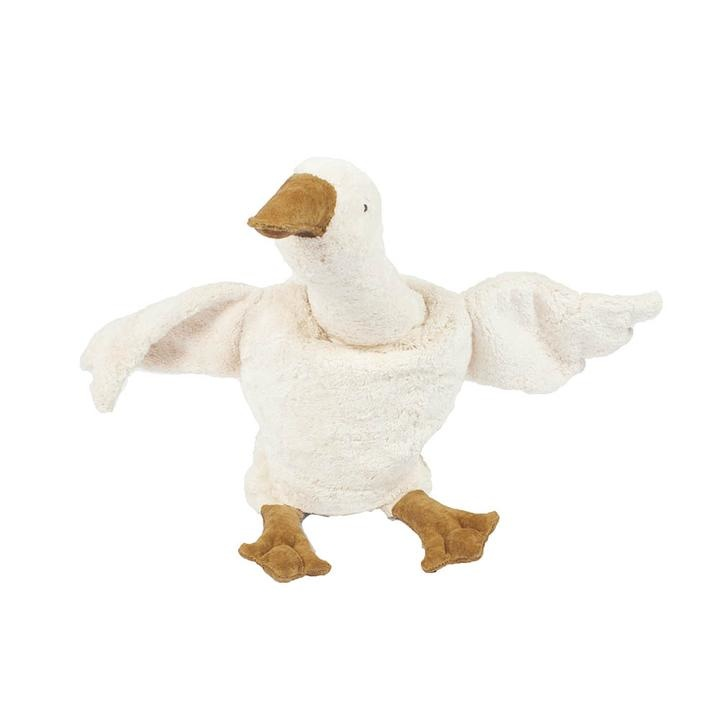 Cuddly animal Goose small-1