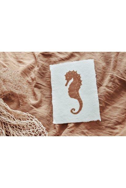 Art Seahorse