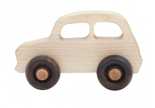 Little French Car-1