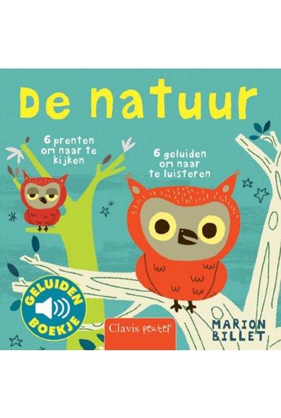 Geluidenboek: De Natuur
