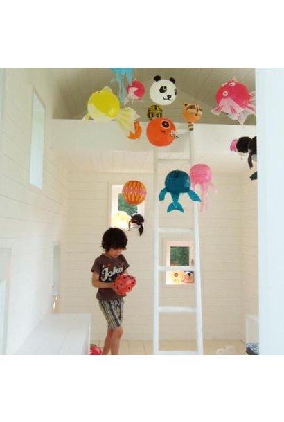 Japanse Ballon