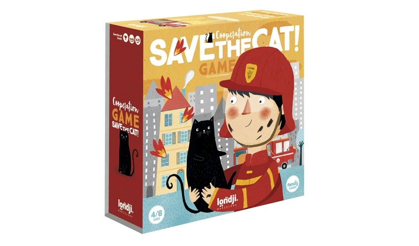 Save the Cat game-1