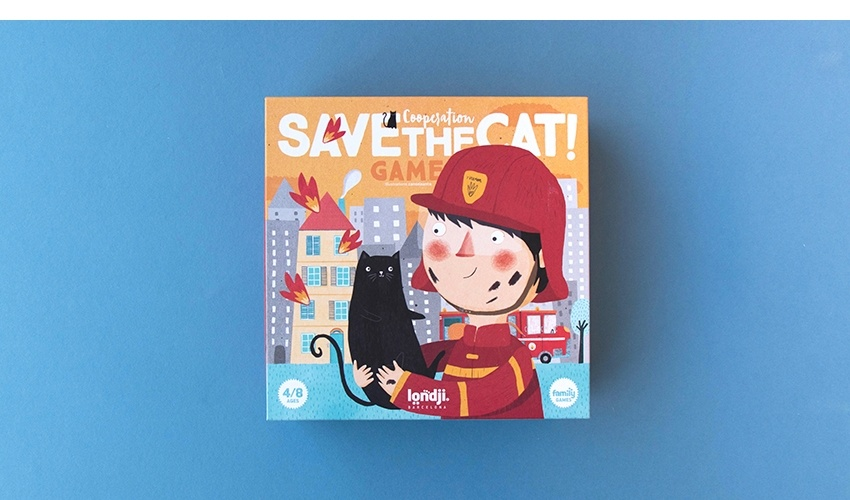 Save the Cat game-11