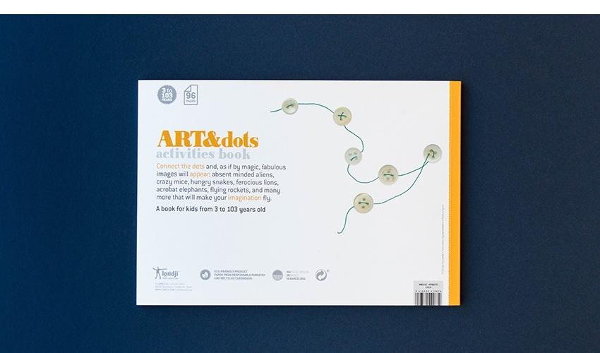Art & Dots knutselboek-9