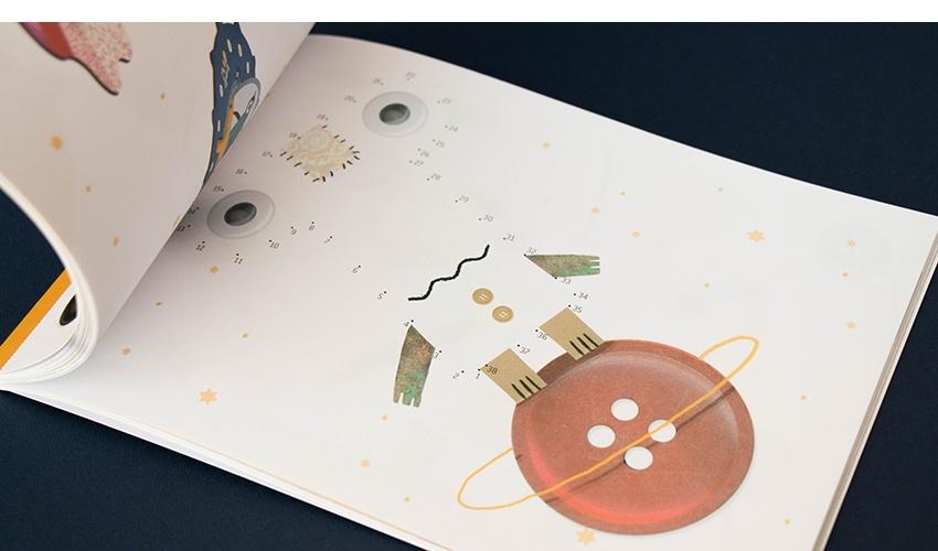 Art & Dots knutselboek-5